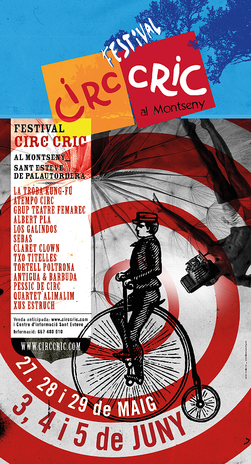 Cartell Festival Circ Cric 2011_GENERIC-MAIL