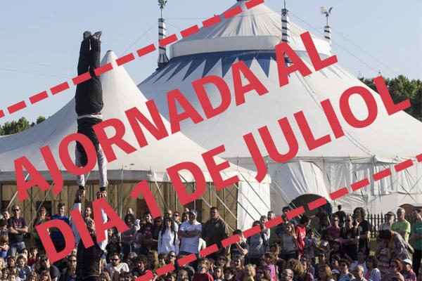 FIRA D'ACTIVITATS I ESPECTACLES @ Circ Cric | Espanya