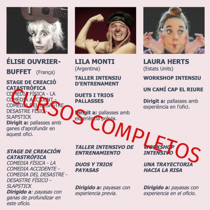 CURSOS COMPLETOS