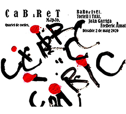 CABARET CIRC CRIC & BARO D'EVEL @ CIRC CRIC